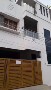 Gallery Cover Image of 300 Sq.ft 1 RK Independent House for rent in Nemilicheri for 5000