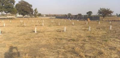 400 Sq.ft Residential Plot for Sale in Nanda Nagar, Indore