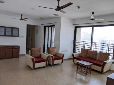 Gallery Cover Image of 1464 Sq.ft 3 BHK Apartment for rent in Bhandup West for 54000