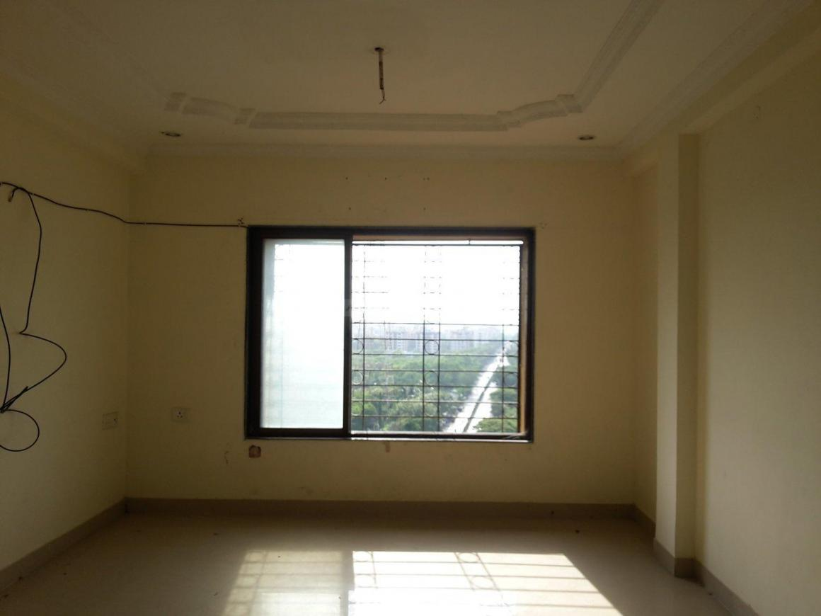 Living Room Image of 1150 Sq.ft 2 BHK Apartment for rent in Borivali West for 25000