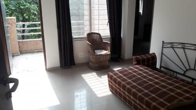 Gallery Cover Image of 490 Sq.ft 1 RK Apartment for rent in Mundhwa for 15000