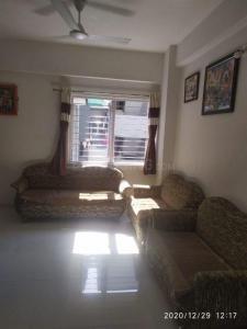 Gallery Cover Image of 1440 Sq.ft 2 BHK Apartment for buy in Thakkarbapa Nagar for 4300000