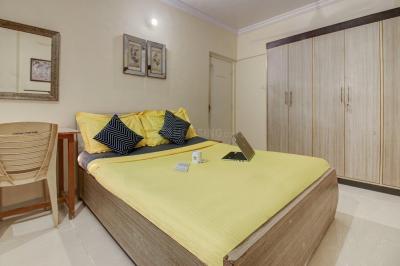 Bedroom Image of Oyo Life Ol_mum1829 in Andheri East
