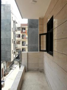 Gallery Cover Image of 750 Sq.ft 2 BHK Independent Floor for buy in Sector 22 Rohini for 5200000