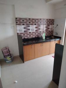 Gallery Cover Image of 600 Sq.ft 1 BHK Apartment for rent in Vasant Galaxy Uranus, Goregaon West for 32000
