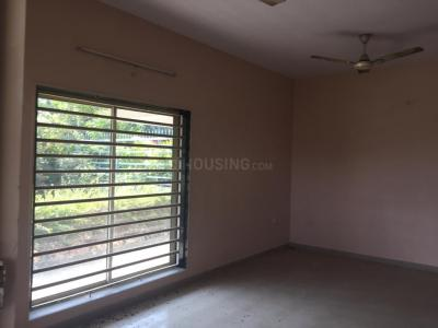Gallery Cover Image of 2070 Sq.ft 4 BHK Independent House for rent in Motera for 20000