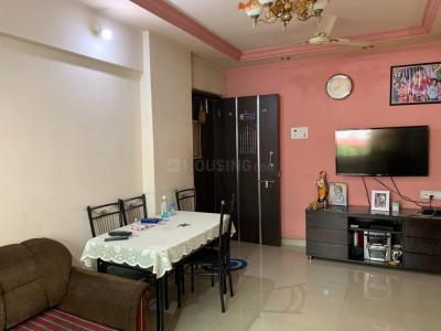 Gallery Cover Image of 615 Sq.ft 1 BHK Apartment for buy in Janki Avenue, Vasai West for 4300000