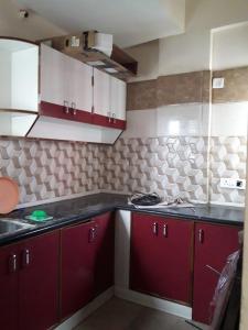 Kitchen Image of Sri Sai Residency in Ejipura