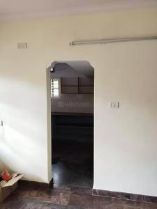 Gallery Cover Image of 900 Sq.ft 2 BHK Independent Floor for rent in J P Nagar 8th Phase for 11000