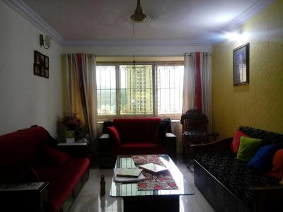 Gallery Cover Image of 1290 Sq.ft 3 BHK Apartment for rent in Kandivali East for 50000