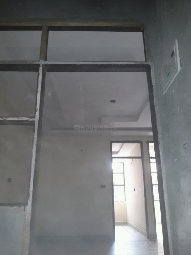 Main Entrance Image of 810 Sq.ft 3 BHK Independent Floor for buy in Bindapur for 3400000