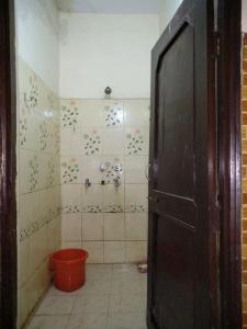 Bathroom Image of Rudra PG in Bindapur