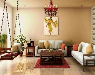 Gallery Cover Image of 2700 Sq.ft 3 BHK Independent Floor for buy in Sushant Lok I for 19000000