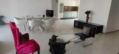 Gallery Cover Image of 2500 Sq.ft 3 BHK Apartment for rent in Powai for 125000