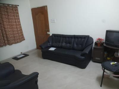 Gallery Cover Image of 1000 Sq.ft 2 BHK Apartment for rent in Yashoda Yashoda Complex, Ambegaon Budruk for 14000