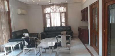Gallery Cover Image of 1500 Sq.ft 3 BHK Independent Floor for buy in Gulmohar Park for 45000000