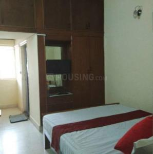 Bedroom Image of PG 4193344 Indira Nagar in Indira Nagar