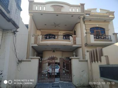 Gallery Cover Image of 2500 Sq.ft 4 BHK Independent House for buy in Batala for 4500000