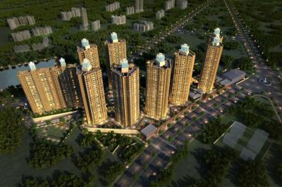 Gallery Cover Image of 750 Sq.ft 2 BHK Apartment for buy in Thane West for 10000000