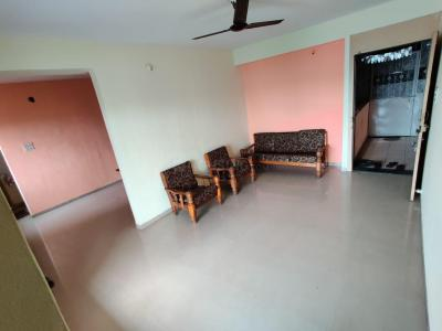 Gallery Cover Image of 1050 Sq.ft 2 BHK Apartment for rent in Paramount Garden, Kondhwa Budruk for 13000