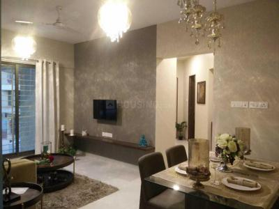 Gallery Cover Image of 1396 Sq.ft 3 BHK Apartment for buy in Thane West for 15900000