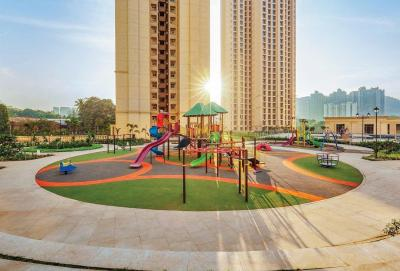 Gallery Cover Image of 1200 Sq.ft 3 BHK Apartment for rent in Hiranandani Estate for 65000