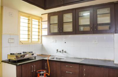 Kitchen Image of PG 4643665 C V Raman Nagar in C V Raman Nagar