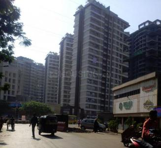 Gallery Cover Image of 940 Sq.ft 2 BHK Apartment for rent in Mira Road East for 20000
