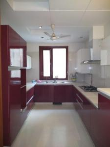 Gallery Cover Image of 1800 Sq.ft 3 BHK Independent Floor for rent in Kalkaji for 44000