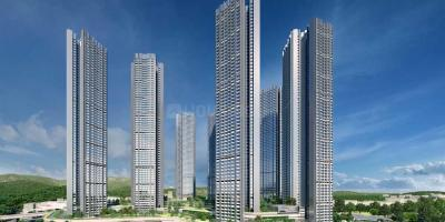 Gallery Cover Image of 1926 Sq.ft 3 BHK Apartment for buy in Borivali East for 29400000