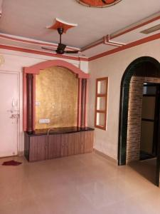 Gallery Cover Image of 500 Sq.ft 1 BHK Apartment for buy in Nalasopara East for 2500000
