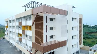 Gallery Cover Image of 1225 Sq.ft 3 BHK Apartment for buy in Maraimalai Nagar for 4163000