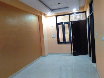 Gallery Cover Image of 1000 Sq.ft 3 BHK Apartment for rent in Shahberi for 6000
