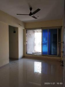 Gallery Cover Image of 630 Sq.ft 1 BHK Apartment for rent in Airoli for 22500