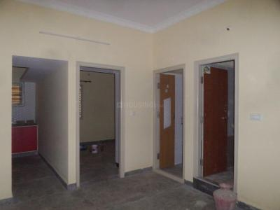 Gallery Cover Image of 500 Sq.ft 1 BHK Apartment for rent in Kalena Agrahara for 8000