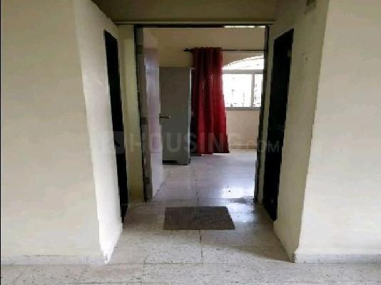 Passage Image of 550 Sq.ft 1 BHK Apartment for rent in Borivali West for 19500