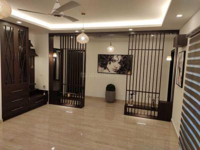Gallery Cover Image of 2500 Sq.ft 3 BHK Independent Floor for buy in Unitech South City II, Sector 49 for 20500000