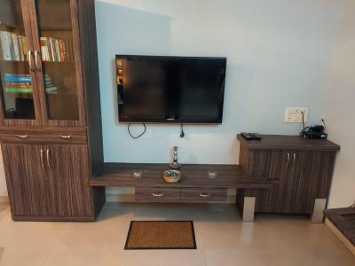 Gallery Cover Image of 1200 Sq.ft 2 BHK Apartment for rent in Sindhi Society, Chembur for 48000