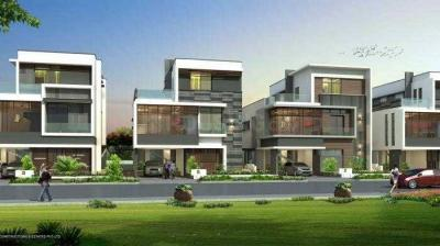Gallery Cover Image of 2820 Sq.ft 4 BHK Villa for buy in Chandanagar for 9900000