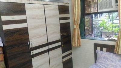 Gallery Cover Image of 1300 Sq.ft 3 BHK Apartment for rent in Ghatkopar East for 48000