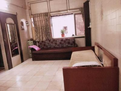 Gallery Cover Image of 1000 Sq.ft 2 BHK Apartment for rent in Vile Parle West for 52000