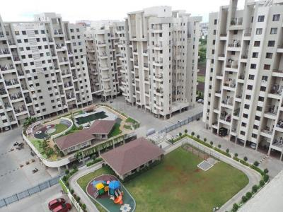 Gallery Cover Image of 780 Sq.ft 1 BHK Apartment for rent in Pimpri for 15000