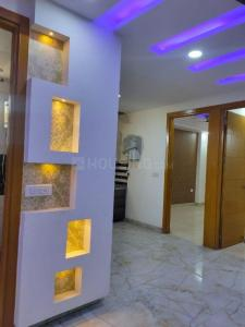 Gallery Cover Image of 900 Sq.ft 2 BHK Independent Floor for buy in Nyay Khand for 3100000