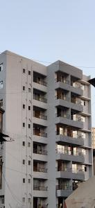 Gallery Cover Image of 650 Sq.ft 1 BHK Apartment for buy in Thane West for 3650000