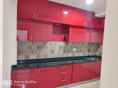Gallery Cover Image of 1050 Sq.ft 2 BHK Apartment for rent in Anjanapura Township for 12000