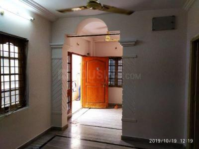 Gallery Cover Image of 1200 Sq.ft 2 BHK Independent Floor for rent in Banjara Hills for 16000