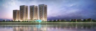 Gallery Cover Image of 1342 Sq.ft 3 BHK Apartment for buy in Salt Lake City for 13300000