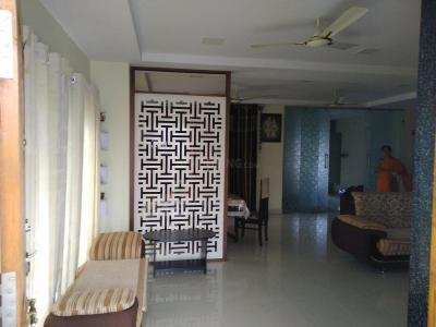 Gallery Cover Image of 2300 Sq.ft 3 BHK Apartment for buy in Nizampet for 10350000