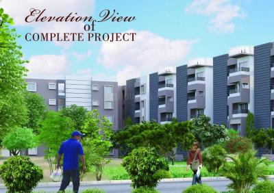 Gallery Cover Image of 1240 Sq.ft 2 BHK Apartment for buy in Kasavanahalli for 5300000