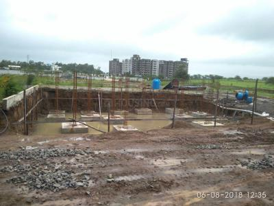 1000 Sq.ft Residential Plot for Sale in Kanhe, Pune